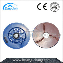 Snail Floor Grinding Dics Pad for Marble,Stone