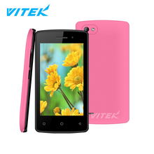 2017 VTEX 4inch Low Price unbranded mobile phone android phones,cheap smartphone for sale