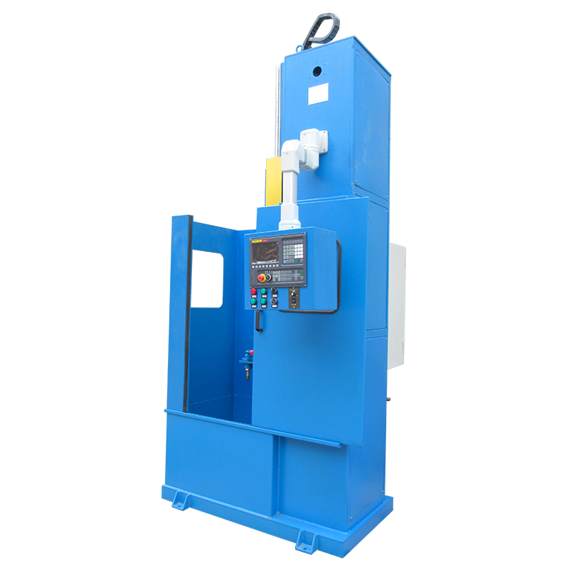 Modern hot sale water harden cnc quenching machine tool