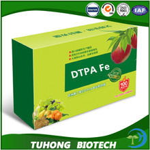 Iron Chelate 11% with DTPA,DTPA Iron Trace Elements Micronutrients Fertilizer for agriculture