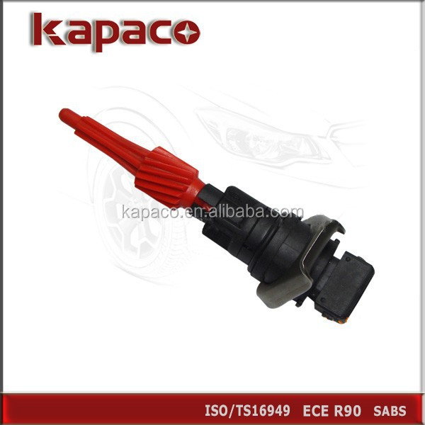 Auto Crankshaft Position Sensor 1HO919149A For AUDI A5/JETTA 5V