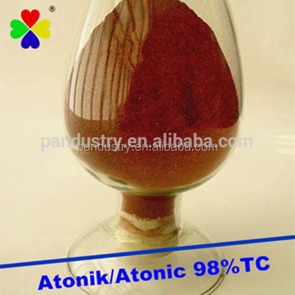 promote growth seried phenolic compound 98%TC atonik manufacturer in china
