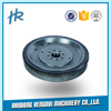 China supply flywheel for small engine for truck spare part