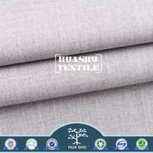 Hot sale plain Fashion polyester viscose suits fabric for turkey suits