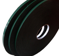 HOT! Trustworthy Manufacturer Waterproof EVA/PE Material Double Sided Foam Tape for window