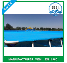Guangzhou manufacturer inflatable spa pool, port swimming pools, inflatable deep pool