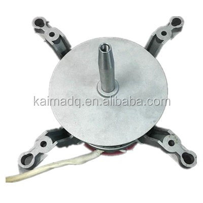 Good quality 380/400V 50/60Hz new design AC cooler oven fan motor price