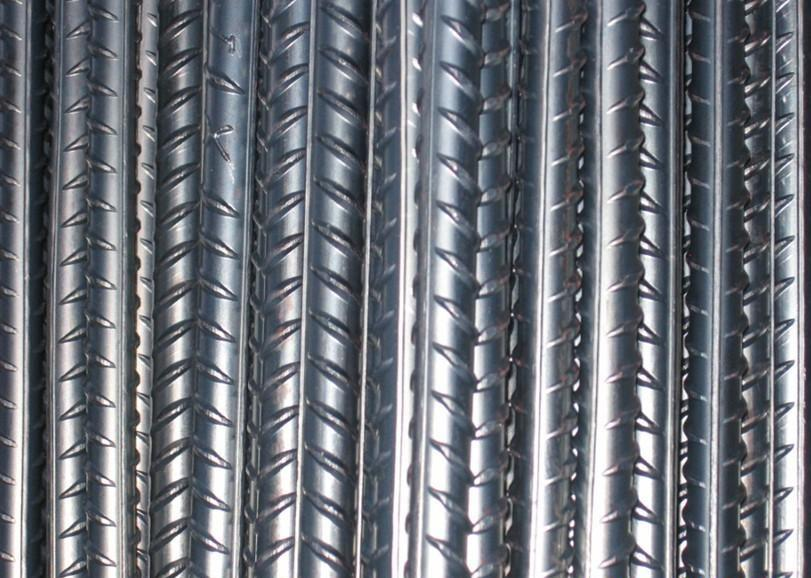 China wholesale Carbon steel black reinforcing steel rebar,iron rod,deformed rebar for construction