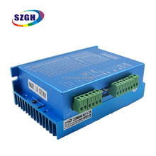 2-Phase numerical stepper driver 256 subdivision ac motor controller
