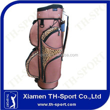 Monthly New Design Ladies Golf Cart Bag