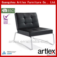 2013 Indoor Furniture Leather Relaxing Chair