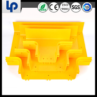 SGS RoHS certificated cable tray fiber optic equipment manufacturer