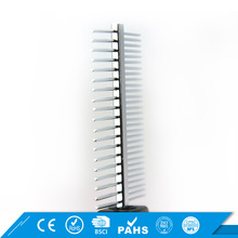Highest Level Top Sale Easy Controllable Steel dog rake comb