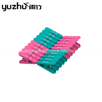 High Quality Durable Using Various Clothes Pegs