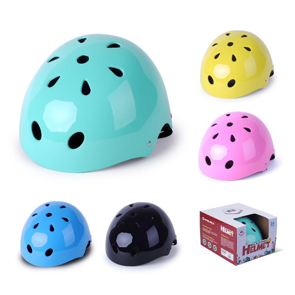 Newest ABS+EPS 11 Air Vents kids Bicycle helmet,bike skating helmet for Children