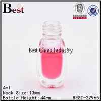 4ml hot gold supplier red bottle perfume for women