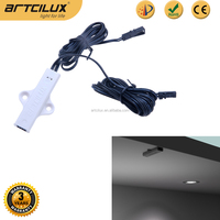 S1002 IR automatic sliding door sensor / DC12V sensing distance 50mm door trigger