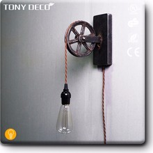 New Design Indoor Modern Wall Mount Lamp For Home Decoration