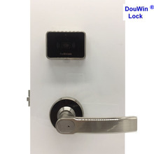 Electronical panel cold room computer controlled door lock