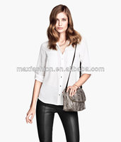 2014 new design office skirts and blouses for women,office wear blouse ladies,office uniform designs for women pants and blouse