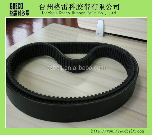 motorcycle variable speed v belts/popular motorcycle