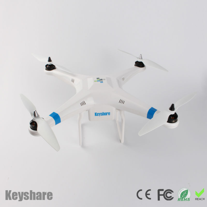 aircraft model quadcopter drone kit for sale