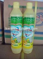 fruit and vegetable wash products