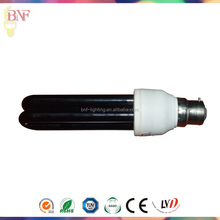 Spiral or u shape lamp 18w uv lamp bulb for nails