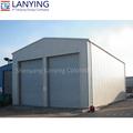 Customized professional prefab Types Of Building Structures in China