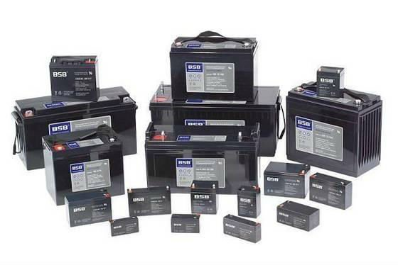 Dry Batteries, Deep Cycle Gel Batteries
