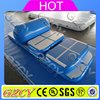 Inflatable Tumbling Track Professional Exercise Equipment