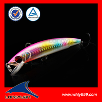 Colorful and Vivid Action Realistic Plastic Fish