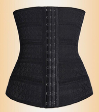 Women wholesale hot selling breathable corset waist trainers cincher with customized packing