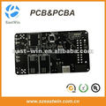 Electrical circuits pos pcb design and assembly