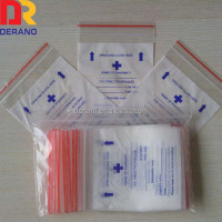 LDPE Zipper Bags Pills&Tablets