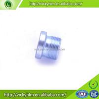 China supplier aluminum block for cnc machining parts