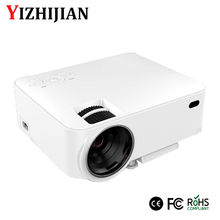 oem led projector best short throw mini projector for home use