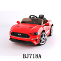 Cheap best baby ride on toys car with remote control 4 wheeler