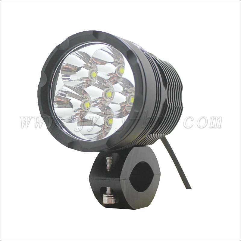 Automobiles LED Motorcycles LED Headlight Bulbs