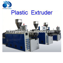 top one japan servo motor laminating film extruder