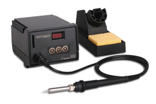 lead free laptop repair tools soldering station quick967esd
