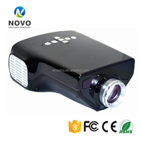 Latest Android MINI portable LED Projector Home Theater beamer multimedia projector