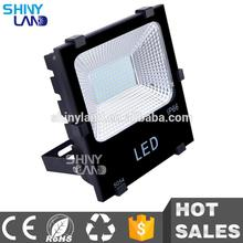 Newest high bright outdoor 100w flood light led smd