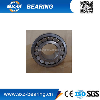 High Precision Steel and Brass Cage 22206CA/C/ Spherical Roller Bearings in Sale