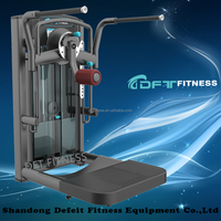 DFT-916 Multi-Hip with huge discount, commercial fitness equipment for body weight
