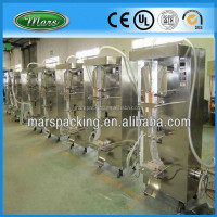 Bag Juice Filling Machine
