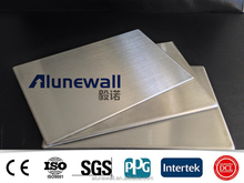 Galvanized Steel/Metal roofing Materials/Cladding/Siding Metal Composite Panels
