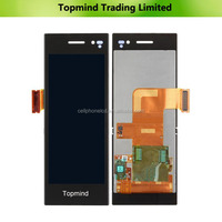 Competitive Price for LG BL40 Chocolate LCD Screen with Touch Screen Digitizer