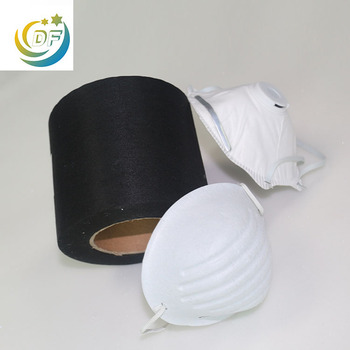 Actitvated carbon non-woven fabrics activated fiber cloth nonwoven for chemical