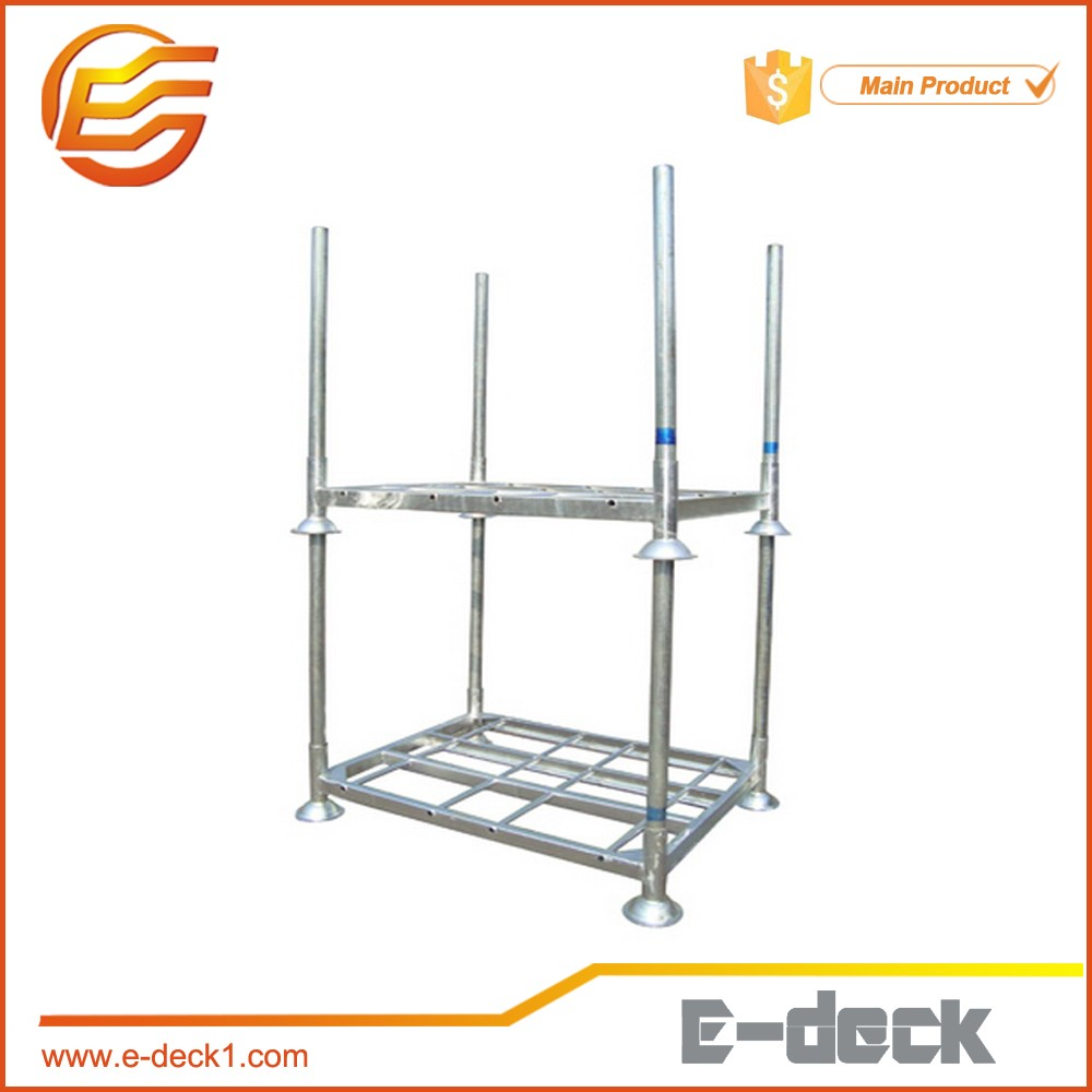 Innovative High Quality Steel Rack/wire Mesh Pallet